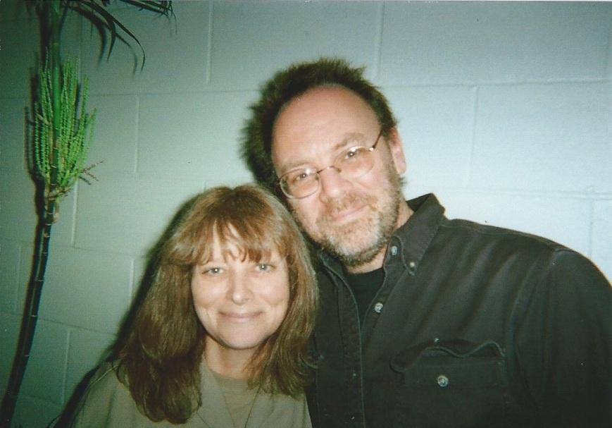 Marie Mason and David Rovics
