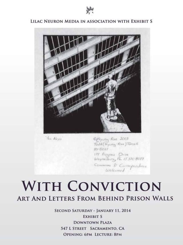 With Conviction