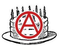 Circle A Cake