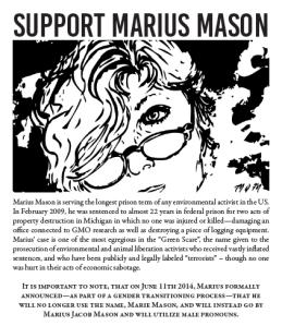 General Support Flyer